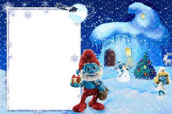 category childrens frames winter fun
